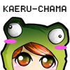 kaeru chama's Avatar