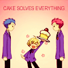 Honey and Cake's Avatar