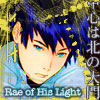 Rae of His Light's Avatar